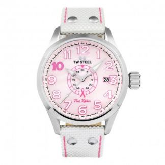 TW Steel Special Edition Pink Ribbon - TW972