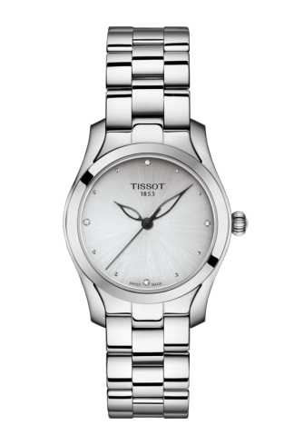 Tissot T-Wave Diamonds T112.210.11.036.00