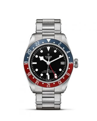 BLACK BAY GMT STEEL BRACELET