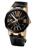 Executive Dual Time 43mm
