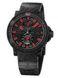 Maxi Marine Diver Black Sea 46mm