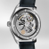 PORTUGIESER AUTOMATIC 40 STAINLESS STEEL BLUE STRAP IW358304