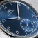 PORTUGIESER AUTOMATIC 40 STAINLESS STEEL BLUE DIAL IW358305