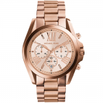 Michael Kors Bradshaw Watch - MK5503