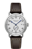 KHAKI NAVY NAVY PIONEER SMALL SECOND AUTO - H78465553