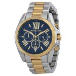 Michael Kors Bradshaw Two-Tone Watch - MK5976