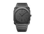 Octo Finissimo Automatic Black Ceramic